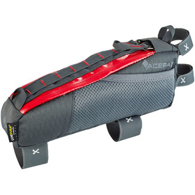 Acepac Fuel Frame Bag L grey